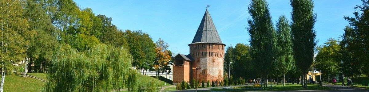 Башня Громовая