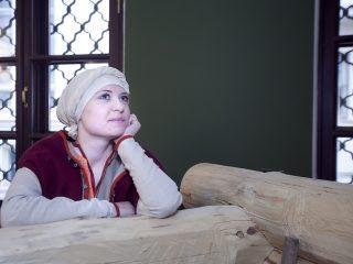 Стрелецкая дочка Аленушка приглашает на костюмированные экскурсии с мастер-классами