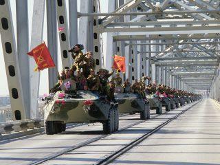 Ветераны боевых действий в Афганистане передадут артефакты в Музей военной формы