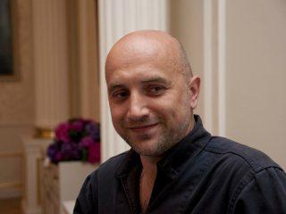 Творческая встреча с писателем Захаром Прилепиным