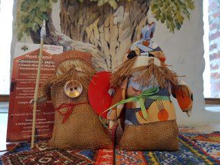 День Рождения Домового в Музее счастья «Смоленские украсы»!