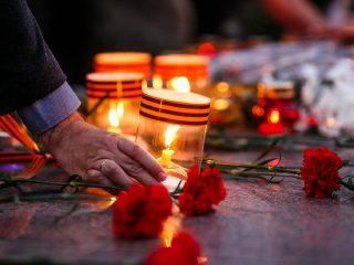 22 июня в Музеях военной истории РВИО пройдут мероприятия посвященные Дню памяти и скорби