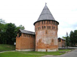 Музей военной истории «Башня Громовая» празднует свою первую годовщину!
