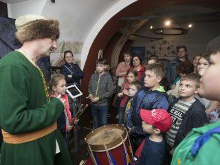 Более 2000 человек посетили Музеи военной истории РВИО в «Ночь музеев-2019»