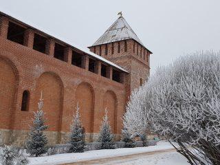 Музей счастья «Смоленские украсы»