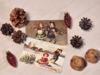 Музей «Стрелецкие палаты» приглашает сказочно провести новогодние каникулы!