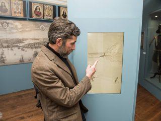 Музейный центр «Форпост»: «Пришел марток-надевай сто порток»