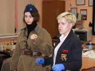 Музей военной истории РВИО запускает курс выездных лекций
