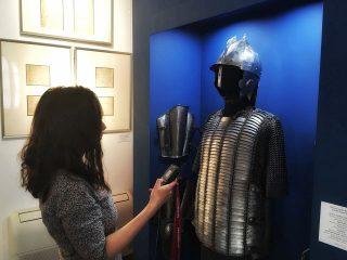 Музей Московских стрельцов «Стрелецкие палаты» запустил экскурсии с аудиогидом!
