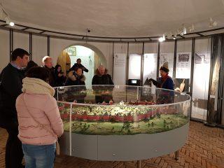 Международное сотрудничество: Музей «Башня Громовая» принимает гостей из Беларуси