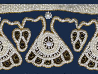 Выставка «Расшиты шелком, жемчугом и златом» в Музее Московских стрельцов «Стрелецкие палаты»