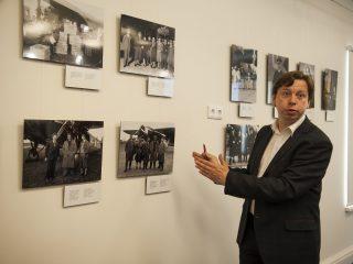 Выставка «Русский «Летучий голландец» Иван Смирнов» открылась в Москве