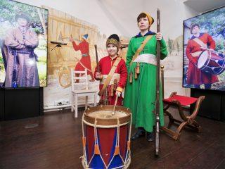 День исторического и культурного наследия в музее