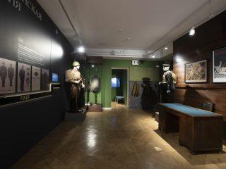 Выходные 25 и 26 января в Музее военной истории РВИО