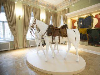 Выставка «Императорская кавалерия»