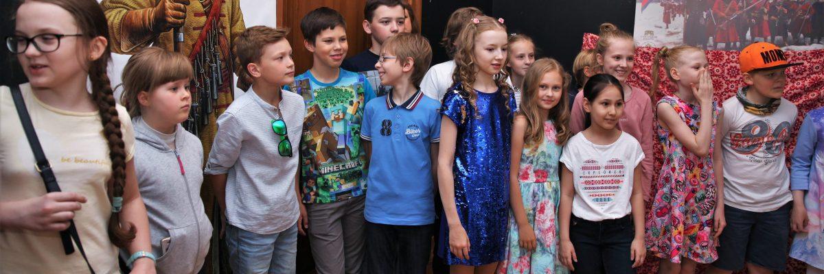 Проведите выпускной в Музее Московских стрельцов «Стрелецкие палаты»!