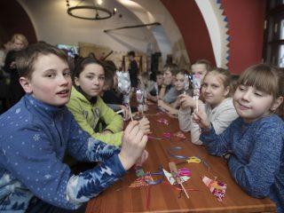 Детский центр «Лаврушенька»