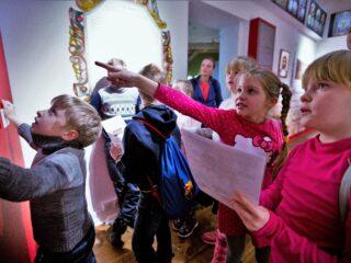 Музей Московских стрельцов «Стрелецкие палаты» стал одним из самых посещаемых Олимпиады «Музеи. Парки. Усадьбы»